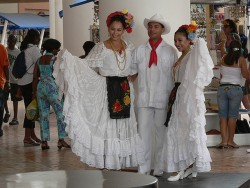 Mexican Folk Dancers of Cozumel.jpg