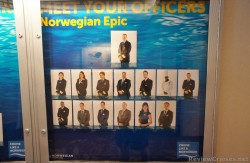 Norwegian EPIC Officers Roster under Hotel Director Kaj Turunen.jpg
