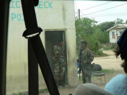 Soldiers at Belize City during Excursion.jpg
