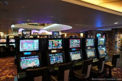 Slot machines at Norwegian Epic EPIC Casino.jpg