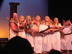 Joseph & the Amazing Technicolor Dreamcoat by the West Allis Players on the NCL Sun.jpg