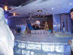 SVEDKA Ice Bar Pictures & Photos Norwegian EPIC