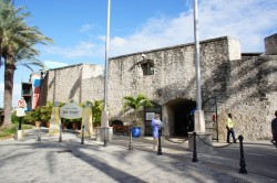 RIF FORT entrance area in Willemstad Curacao.jpg