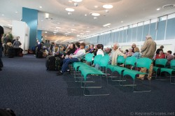 Port of Los Angeles Cruise Terminal Sitting Area to Await Boarding.jpg