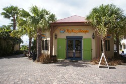 Flip Flop Shops at Yacht Haven Grande in St Thomas Review/Photo