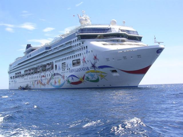 Norweigan Star
