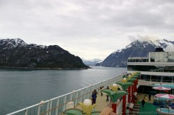 View of Glacier Bay from starboard side of NCL Pearl.jpg