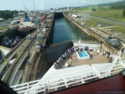 Norwegian Pearl Traversing the Panama Canal next to TPAINTENT ENTEBDP ship.jpg