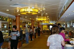 Garden Cafe for lunch aboard Norwegian Pearl.jpg