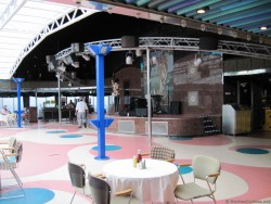 Bandstand at Covered Pool Deck area Carnival Pride.jpg