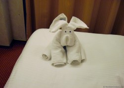 Rabbit Towel Animal Carnival Pride.jpg