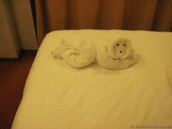 Reclining person Towel Animal Carnival Pride.jpg