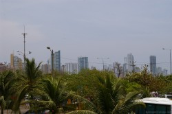 View of Downtown Cartagena Colombia.jpg