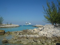 Royal Caribbean Majesty of the Seas from Coco Cay.jpg