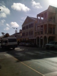 Nassau Cruise Excrusion - Victorian Style buildings.jpg