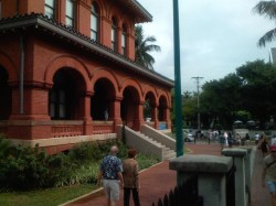 Key West Cruise Excursion - The Old Customs House 2.jpg