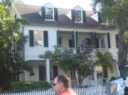 Key West Cruise Excursion - Audubon House.jpg