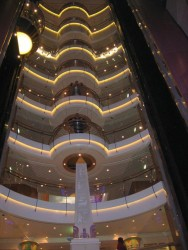Freedom of the Seas Atrium Looking Up.jpg