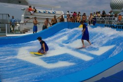 Freedom of the Seas Flo Rider Surfing.jpg