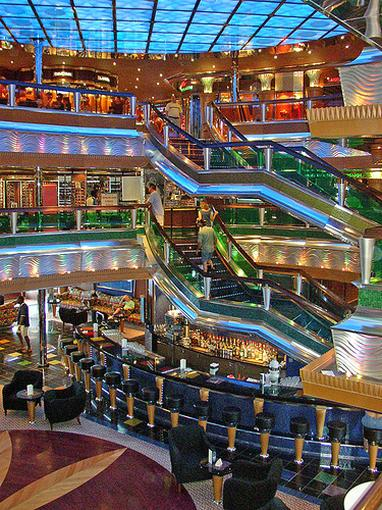 Carnival Glory Best Rooms