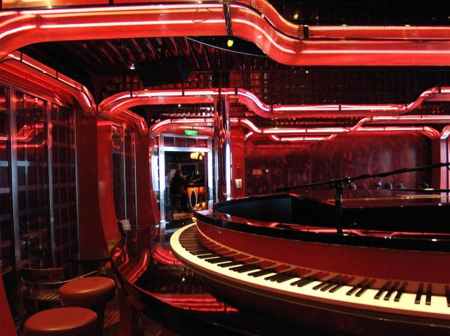 The red light bar on the carnival glory cruise shipg hi res 720p hd the red light bar on the carnival glory cruise shipg aloadofball Gallery