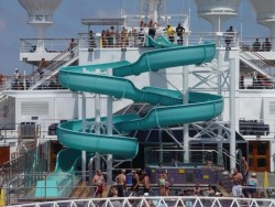 Carnival Glory water slide.jpg