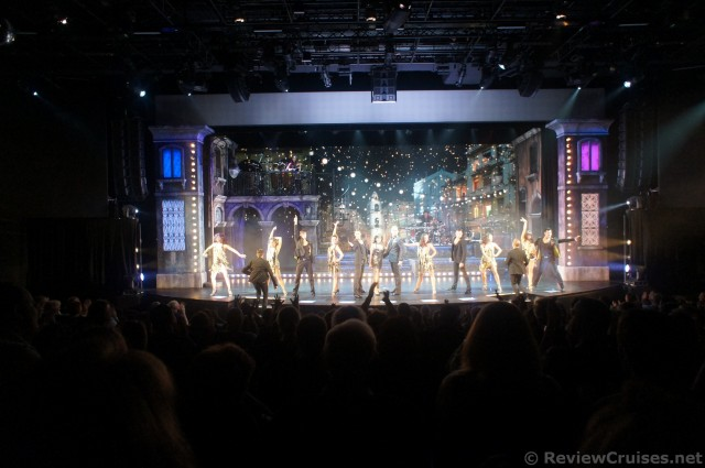 Burn the Floor cast pose at the end of a performance at Getaway Theater.jpg