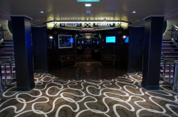 Shared Entrance to Moderno Churrascaria & Cagney's Steakhouse aboard Norwegian Getaway.jpg