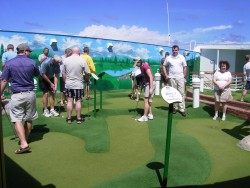 The miniature golf course on the Grand Princess.jpg