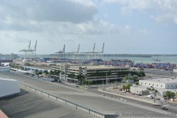 Parking Structure in Port of Miami near cruise terminal.jpg