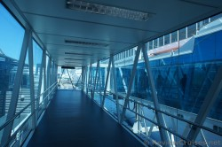 Gangway to board Carnival Breeze in Miami Cruise Port.jpg