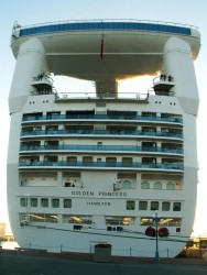 The back view of the Golden Princess cruise ship.jpg