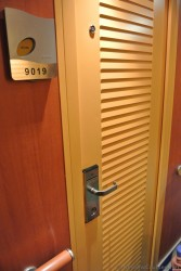 Cabin number and door aboard Norwegian Gem.jpg