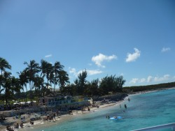 Great Stirrup Cay Pictures
