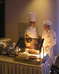 The Carving station aboard the Crystal Symphony.jpg