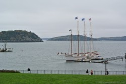 Margaret Todd ship as viewed from Agamont Park Bar Harbor Maine.jpg