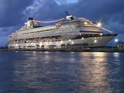 Century Cruise Ship Docked In Nassau Bahamasjpg - Cruise ships to the bahamas