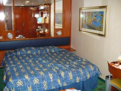 NCL Sun - Inside Stateroom