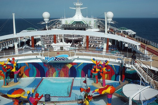Independence Of The Seas H2o Zone Jpg