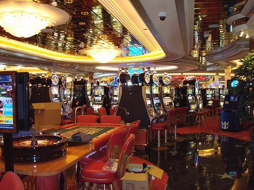 Independence Of The Seas Casino Jpg