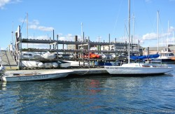 Boat storage area of Newport Yacht Club Rhode Island.jpg