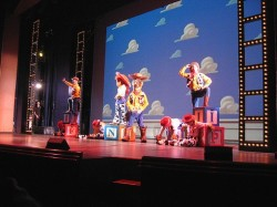 Performers for a kid's show aboard the Disney Magic Cruise Ship.jpg