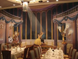 Lumiere's Restaurant aboard the Disney Magic.jpg