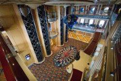 Lobby area of the Disney Magic.jpg