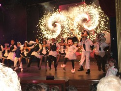 A show at the Disney Theater aboard the Magic Cruise Ship.jpg
