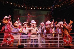 Various Disney characters puts on a show aboard the Disny Magic.jpg