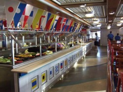 Topsider's Buffet at on board the Disney Magic.jpg