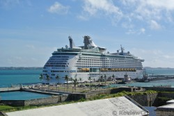 Explorer of the Seas Cruise Ship Pictures
