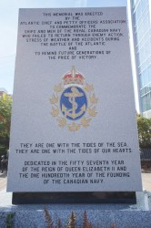 Memorial for Royal Canadian Navy in Halifax.jpg