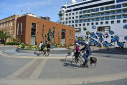 Bikers near Halifax Seaport.jpg